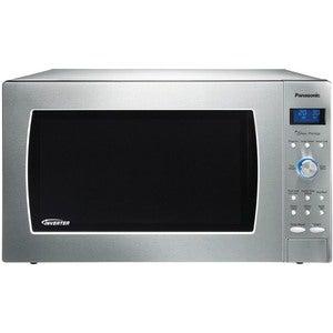 Panasonic NNSD997S Genius Prestige Inverter Microwave Oven