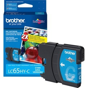 Brother Cyan Ink Cartridge For MFC-6490CW All-in-One Printer