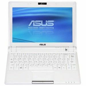 ASUS Eee PC 900-BK039X Notebook