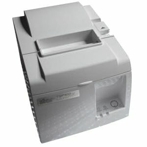 Star Micronics TSP100 TSP143U Receipt Printer