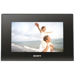 Sony DPF-A72N 7-inch Digital Photo Frame