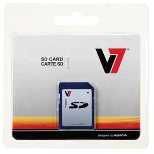 V7 VASDH8GCL6R-1N 8 GB SDHC