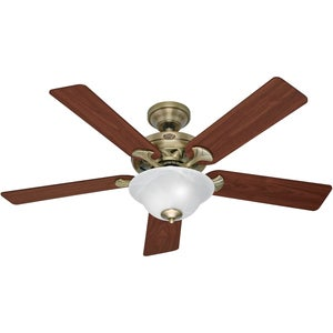 Hunter Fan The Brookline 22455 Ceiling Fan
