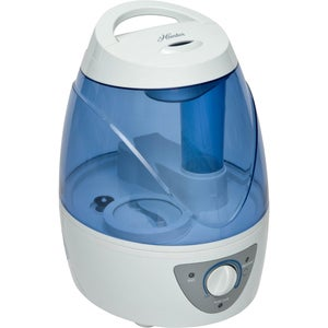 Hunter 31206 Ultrasonic Humidifier for Medium Rooms