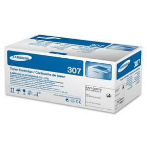 Samsung MLT-D307E Toner Cartridge - Black