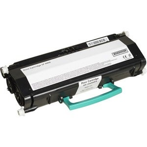 BLACK PRINT CARTRIDGE FOR SP TONR4400RX 18000 YIELD RETURN