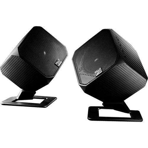 Palo DRB8683-KBKS Hi-Fi Multimedia Speakers