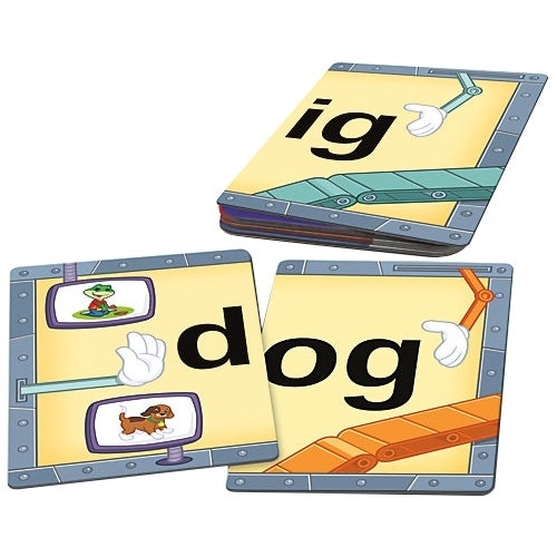 LeapFrog LeapReader/Tag Interactive Talking Words Factory Flash Cards