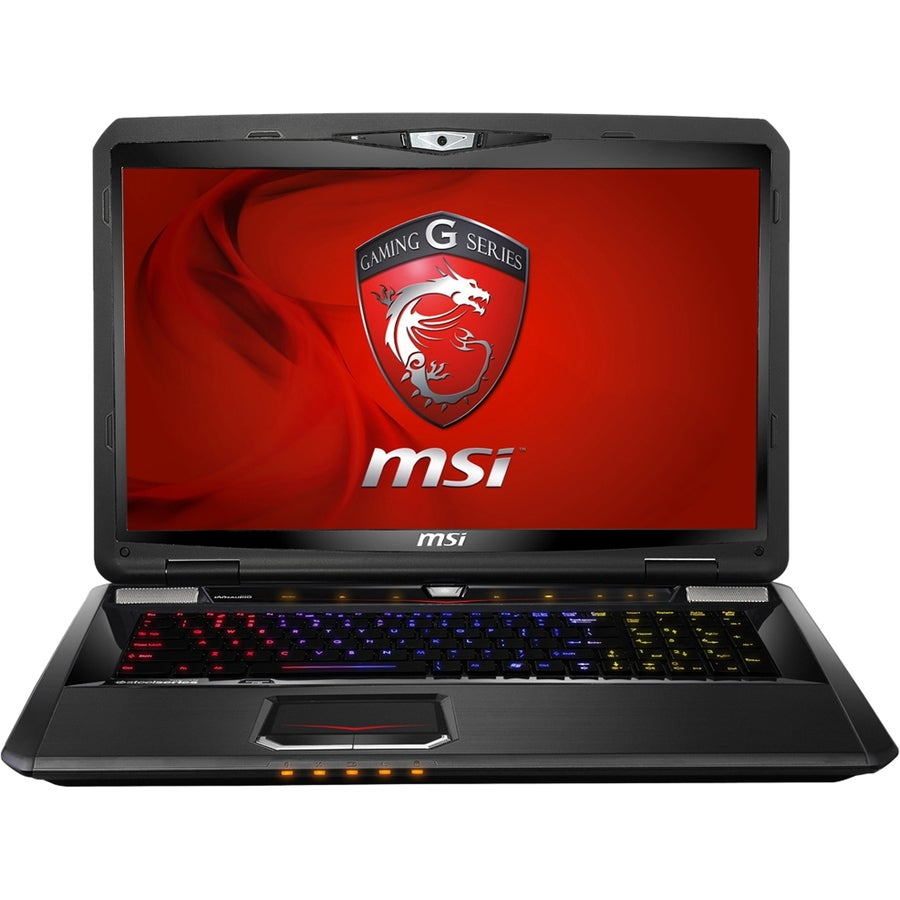 "MSI GT70 0ND-444US 17.3"" LED Notebook - Intel Core i7 i7-3630QM 2.40"