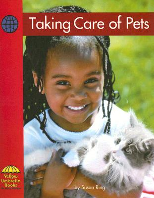 Taking Care of Pets (Paperback)