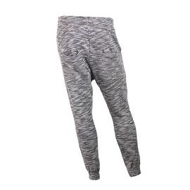 Men's Made in USA Jogger Pants W/ Drawstring %100 Cotton