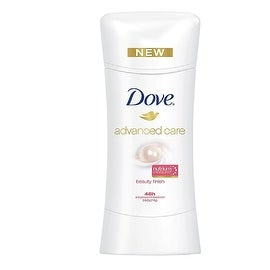 Dove Advanced Care Anti-Perspirant Deodorant, Beauty Finish 2.6 oz
