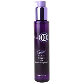 It's a 10 Silk Express Miracle Silk 5-ounce Smoothing Balm