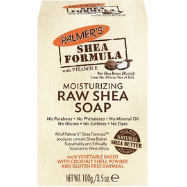 Palmer's Shea Butter Formula Soap With Vitamin E 3.50 oz