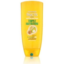 Garnier Fructis Haircare Triple Nutrition Fortifying Cream Conditioner 25.4 oz