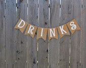 Drinks Banner