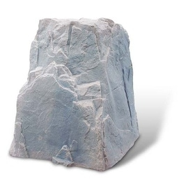 Artificial Rock Cover for Well & Pool Equipment