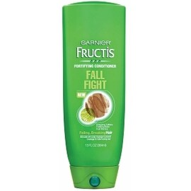 Garnier Fructis Haircare Fall Fight Fortifying Conditioner For Falling, Breaking Hair 13 oz