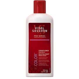 Vidal Sassoon Pro Series Pro Series Conditioner, Color Protect 12 oz