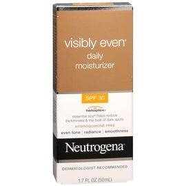 Neutrogena 1.7-ounce Visibly Even Daily Moisturizer SPF 30