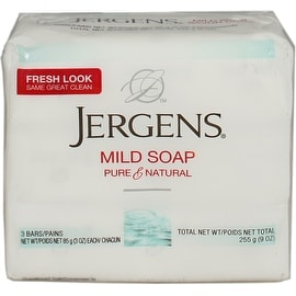 Jergens Mild Soap 9 oz