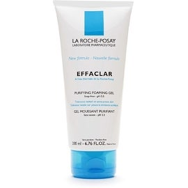 La Roche-Posay Effaclar Purifying Foaming Gel 6.76 oz