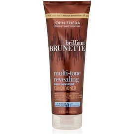 brilliant brunette Multi-Tone Revealing Moisturizing Conditioner 8.45 oz