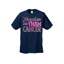 Unisex T Shirt HOPE Pink Support Breast Cancer Support Awareness Cure Fight Tee