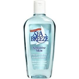 Sea Breeze Actives Sensitive Skin Astringent 10 oz