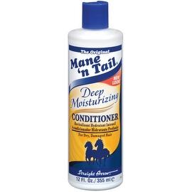 Mane'n Tail Deep Moisturizing Conditioner, 32 oz