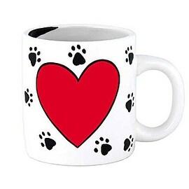 Pet Lovers Mug with Pen DIY