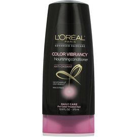L'Oreal Advanced Haircare Color Vibrancy Nourishing Conditioner 12.6 oz