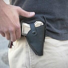 Shootem Up Pistol Flask