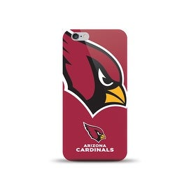 IPHONE 6 NFL OVERSIZED SNAP BACK TPU CASE ARIZONA CARDINALS