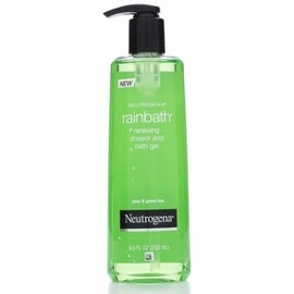 Neutrogena Rainbath Refreshing Shower and Bath Gel Pear & Green Tea 8.50 oz