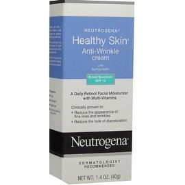 Neutrogena Healthy Skin Anti-Wrinkle Cream SPF 15 1.40 oz