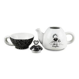 Marci Children of the Inner Light Daughter Tea For One Set