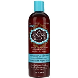Hask Argan Oil Repairing Conditioner, 12 oz