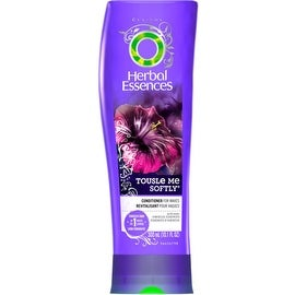 Herbal Essences Tousle Me Softly Conditioner, Wild Violet & Pomegranate 10.1 oz