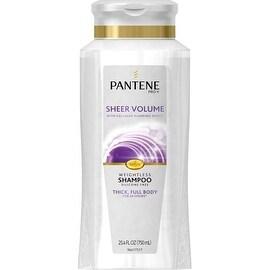 Pantene Pro-V Sheer Volume Weightless 25.4-ounce Shampoo