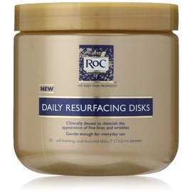 RoC Daily Resurfacing Disks 28 Each