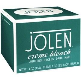 Jolen Creme Bleach Original 4 oz
