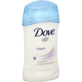 Dove Anti-Perspirant Deodorant Invisible Solid Fresh 1.60 oz