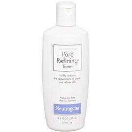 Neutrogena Pore Refining Toner 8.50 oz