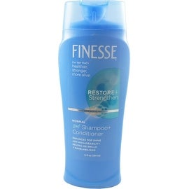 Finesse 2 in 1 Texture Enhancing Shampoo & Conditioner 13 oz