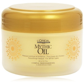 L'Oreal Mythic Oil Nourishing Masque 6.7 oz