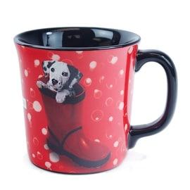 Keith Kimberlin Dalmatian Mug