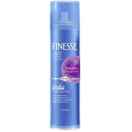 Finesse 7-ounce Extra Hold Unscented Aerosol Hairspray