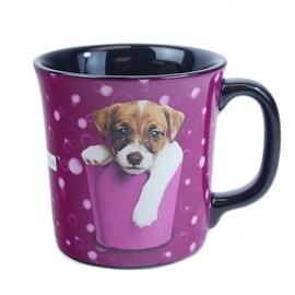 Keith Kimberlin Jack Russell Dog Mug