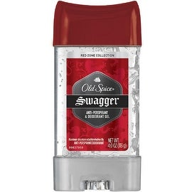 Old Spice Red Zone Collection Antiperspirant & Deodorant Gel, Swagger 4 oz